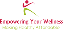 Empowering Your Wellness - Making Healthy Affordable